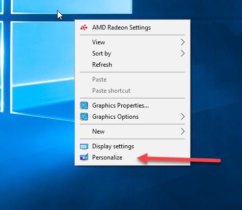 Windows Spotlight image stuck - HiTech Service