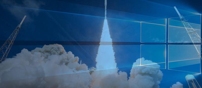 add a program to startup windows 10