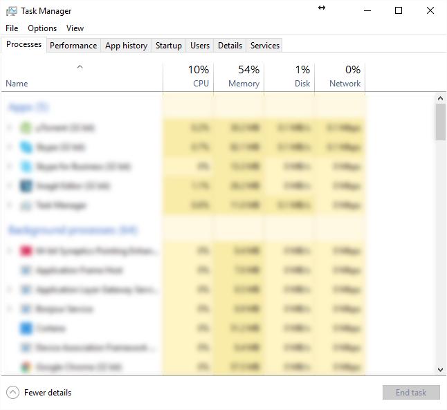 Windows 10 freezes randomly - HiTech Service