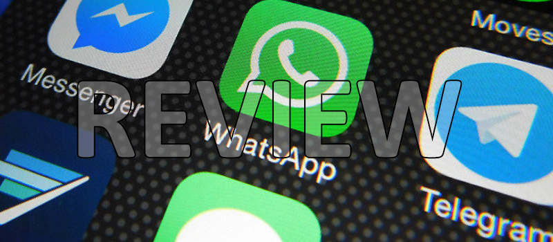 top online messengers review