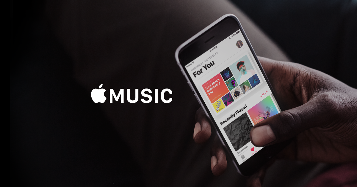 What is the best music streaming service? - HiTech Service