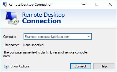 Best free tools for remote desktop control - HiTech Service