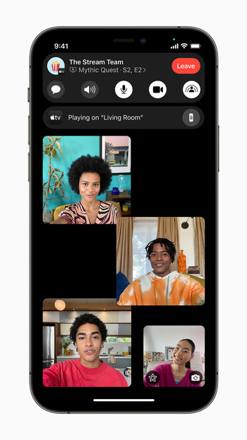 face time app